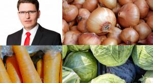 Na rynku warzyw widać przedwiosenne wzrosty cen