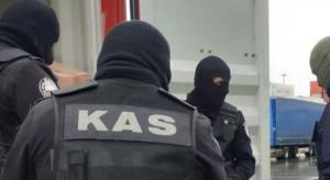 100 kg nielegalnych śor w ukraińskim busie