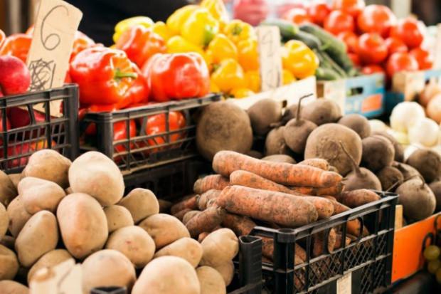Rynek Bronisze: Jakie ceny warzyw z importu?