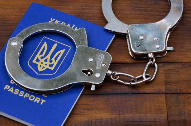 Świętokrzyskie: Zarzuty dla obywatela Ukrainy, który okradł swojego pracodawcę
