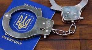 Świętokrzyskie: Zarzuty dla Ukraińca, który okradł pracodawcę