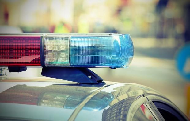20-latek zatrzymany za kradzież sekatorów w hipermarkecie