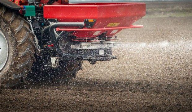 Rolnik ma obowiązek podania danych wrażliwych przy zakupie nawozów azotowych?