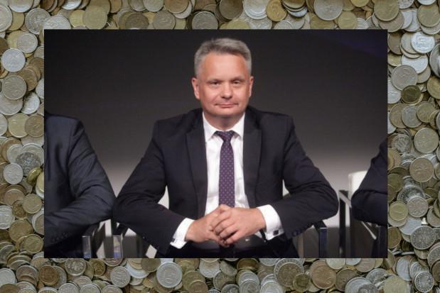 Maliszewski o KPO: państwowe sklepy i przetwórnie nie poprawią sytuacji