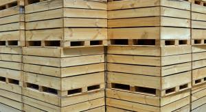 Drożejące drewno wpłynie na wyższe ceny skrzyniopalet?
