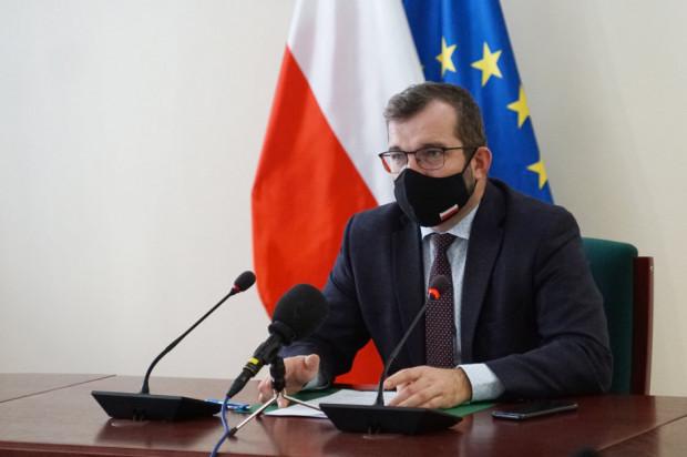 Puda: Polska nie będzie popierała propozycji utrudniających wdrożenie WPR