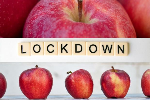 Od 27 marca nowe obostrzenia i restrykcje - jak wpłyną na sprzedaż jabłek?