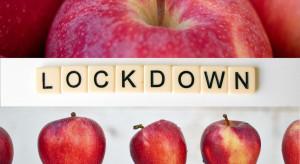 Od 27 marca nowe obostrzenia - jak wpłyną na sprzedaż jabłek?