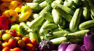 Andaluzja: Rosną ceny cukinii, papryki i pomidorów
