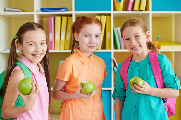 Na jakich zasadach działają dostawy owoców i warzyw do szkół?