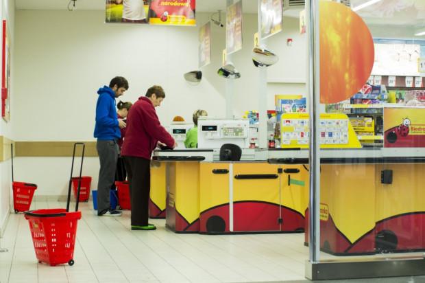 Ukraińcy w Polsce wydają 3-krotnie mniej pieniędzy