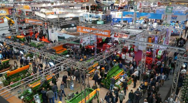 Jest nowy termin targów Agritechnica w Hanowerze
