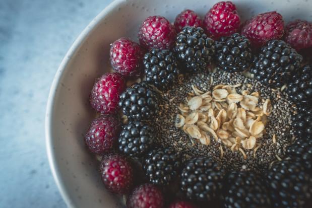 Owoce i warzywa najlepszym źródłem błonnika