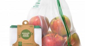 Stokrotka wprowadza nowe torby na owoce i warzywa