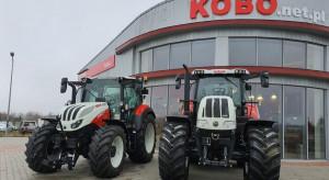 PHU KOBO nowym dystrybutorem produktów marki STEYR w Polsce
