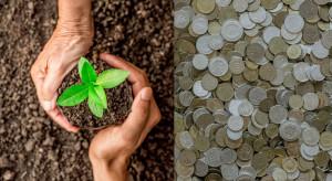 Kolejne towarzystwo rusza ze sprzedażą ubezpieczeń upraw z dopłatami