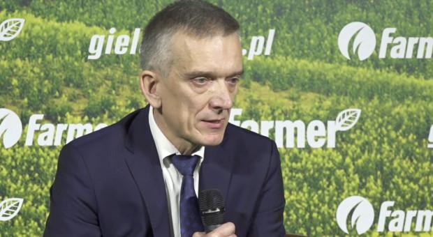 MRiRW: z informacji rynkowych korzystają przetwórcy, a nie rolnicy