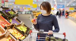 Wzrost cen żywności i pandemia zniechęca do zakupów na Wielkanoc