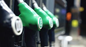 Benzyna i diesel na Wielkanoc dużo droższe niż przed rokiem