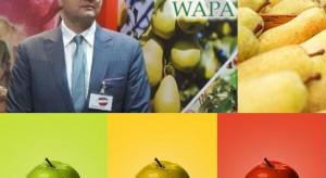 Dominik Woźniak nowym prezesem międzynarodowego stowarzyszenia WAPA