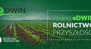 System ochrony roślin eDWIN ma poprawić jakość polskiej żywności