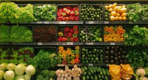 Lidl przecenia jabłka, borówki i ogórki, Biedronka - truskawki i pomidory