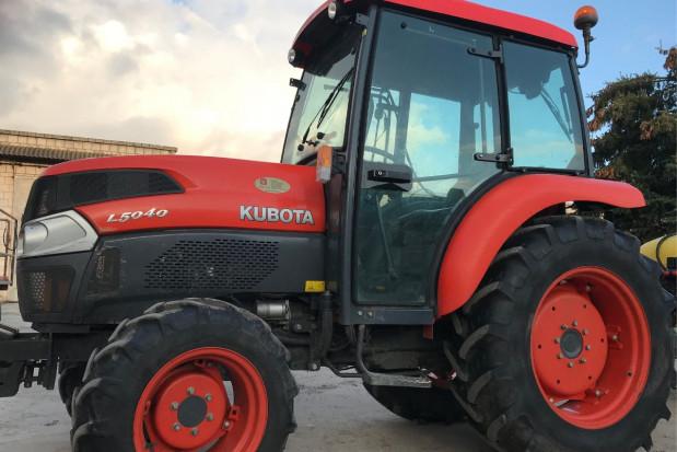 Używany ciągnik sadowniczy - na co zwrócić uwagę przy zakupie?