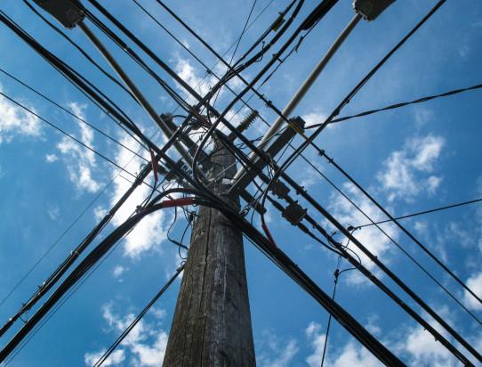 Polska miała najwyższe hurtowe ceny prąd w UE w IV kw. 2020 r.