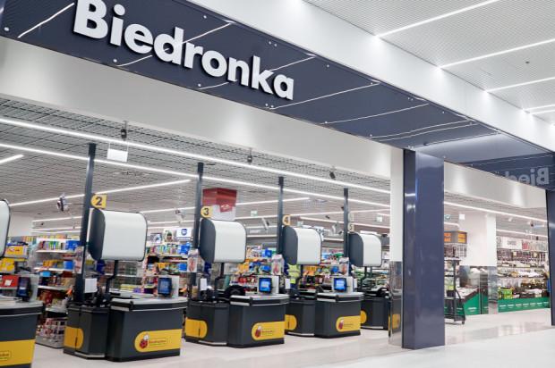 Biedronka: 67 proc. dostawców warzyw i owoców to firmy z Polski