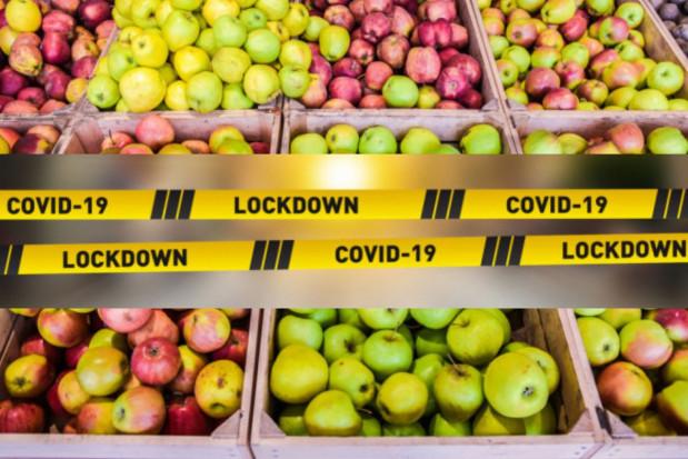 Obostrzenia przedłużone. Co z popytem na owoce i warzywa?