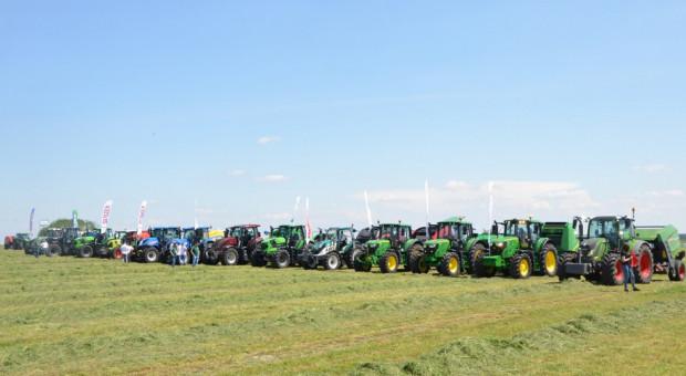Zielone Agro Show 2021 nie odbędzie się w terminie