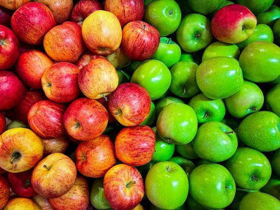 W Holandii brakuje jabłek
