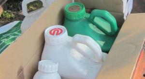 Podkarpackie: udaremniono przemyty nielegalnych środków ochrony roślin
