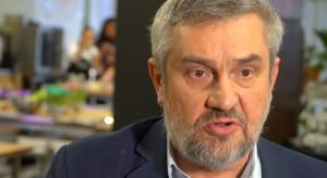 Ardanowski: w środę konferencja nt. finansowania rolnictwa