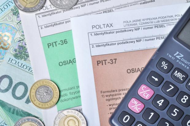 KRUS: 30 kwietnia upływa termin składania PIT-ów za 2020 rok