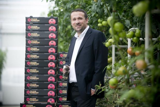 Citronex: Trzeba inwestować, aby później szukać oszczędności (wywiad)