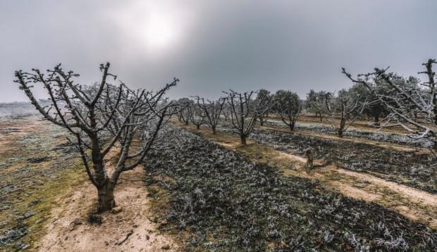 IMGW: zbliża się kolejne załamanie pogody