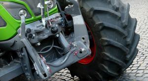 Lubuskie: Policjanci odzyskali ciągnik rolniczy warty 300 tys. zł