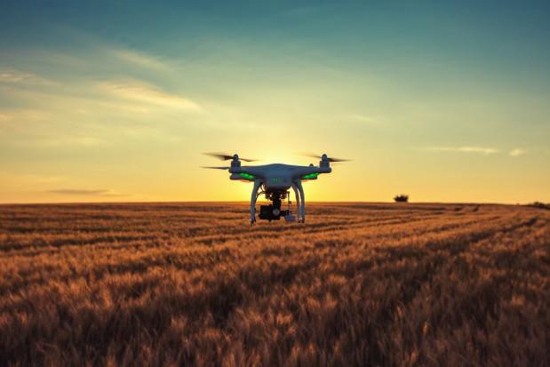 Polska spółka Dronehub została oficjalnym partnerem IBM