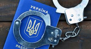 Rozbito grupę przestępczą organizującą nielegalną migrację obywatelom Ukrainy