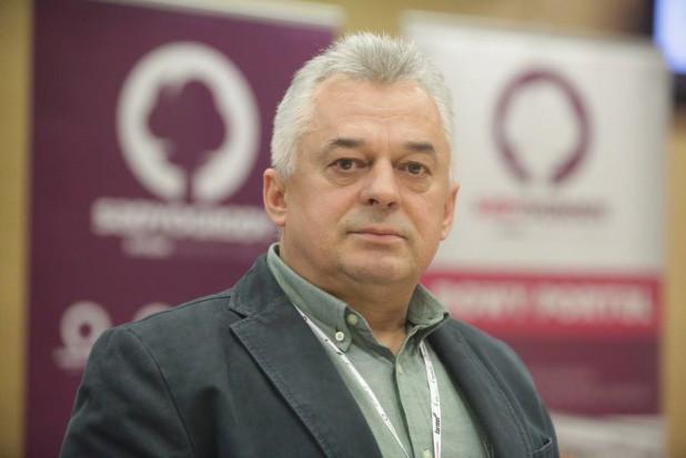 Zbigniew Chołyk: Ceny jabłek stoją w miejscu