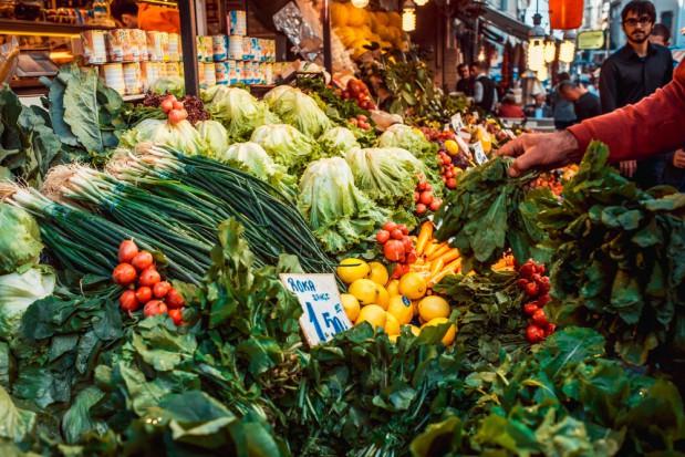 Rząd odmraża gospodarkę. To dobra wiadomość dla rynku owoców i warzyw