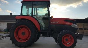 Jak skutecznie sprzedać używane ciągniki lub maszyny rolnicze?