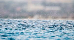 IMGW: ostrzeżenia przed intensywnymi opadami deszczu