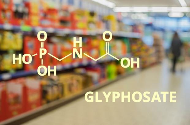 Minister Zdrowia o glifosacie - jest bezpieczny