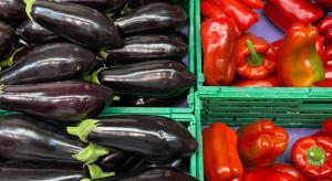 Na Broniszach dużo warzyw z importu - jakie ceny?