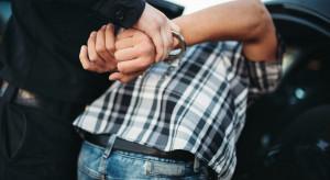 Zatrzymano grupę zajmującą się organizowaniem nielegalnego pobytu Ukraińców