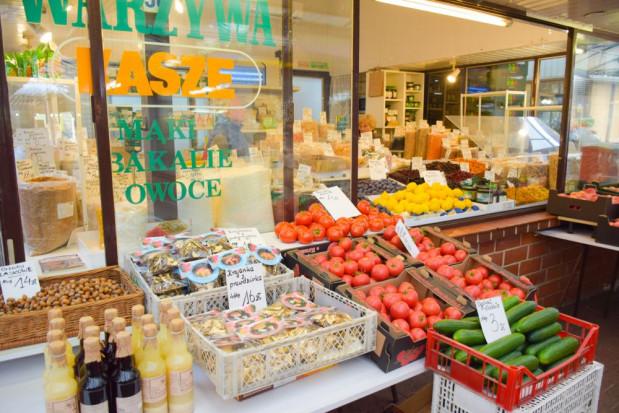 Wiceminister rolnictwa: nadzór nad jakością żywności jest efektywny