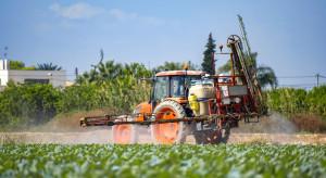 Analiza pestycydów w glebie: najwięcej glifosatu i pendimetaliny