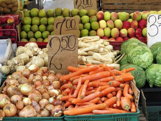 Owoce i warzywa będą droższe niż przed rokiem?